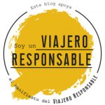 viajero responsable sello